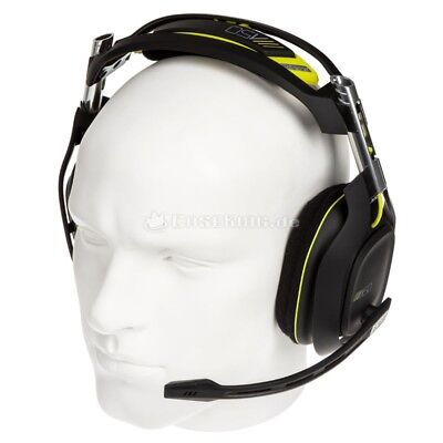 Astro A50 Wireless Gaming Headset for Xbox One Dolby Pro Logic  Black/Lime