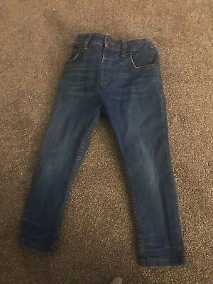 River Island  Age 5 Years Jeans