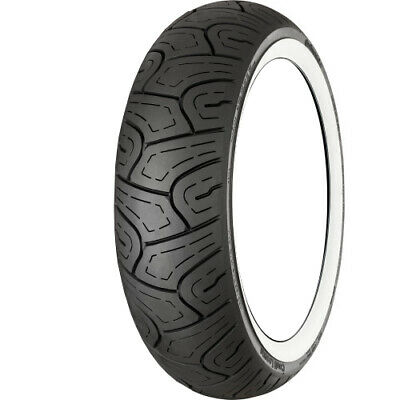 Continental ContiLegend Front Motorcycle Tire 130/90-16 (67H) Wide White Wall 16