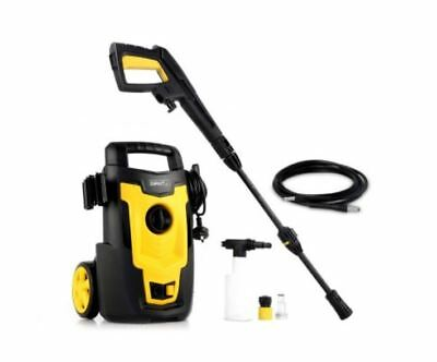 Giantz 3100 PSI Electric High Pressure Washer Cleaner Pump Hose Jet Wheel Base