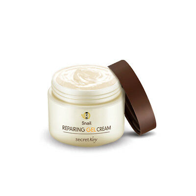 secretKey - Snail Repairing Gel Cream