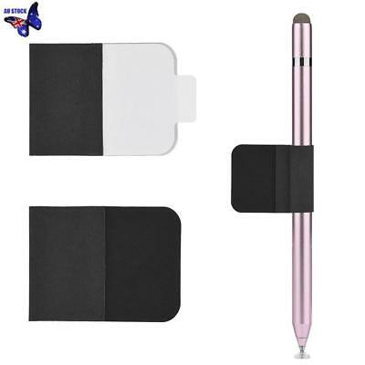 High Quality Plastic Touch Stylus Pen Loop Holder Black For Microsoft Surface AU