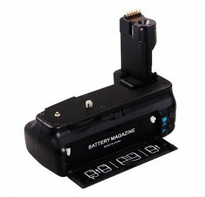 Professional Vertical Camera Battery Grip 40D Replacement BG-E2N For Canon 40D