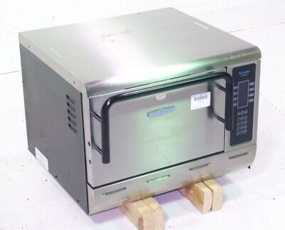 Turbo Chef 2009 Microwave/convection Oven - Excellent Condition