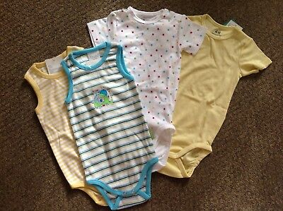 Baby bodysuits 11/2-2yrs (92) / New with tags