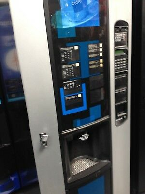 Vending Machine Hot Drinks Coffee Machine, Ideal For The Workplace