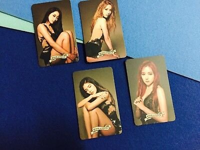 Nine muses photocard remember preorder benefit photocard