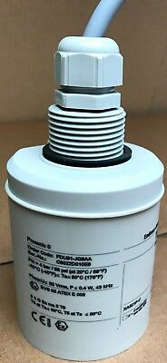 Endress Hauser Prosonic S Ultrasonic Sensor FDU91-JG8AA   NEW IN BOX