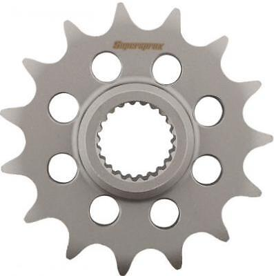 Supersprox Front Sprocket 520 Pitch / 15 Teeth MUZ BAGHIRA 660 1 2001