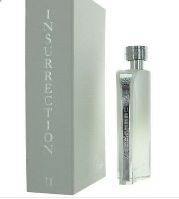 Insurrection-Pure II By Reyanne Tradition 3.0OZ SEALED BOX100%AUTHENTIC