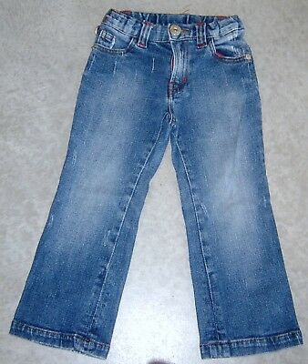 Rock Your Baby Unisex Skinny Jeans Sz 2