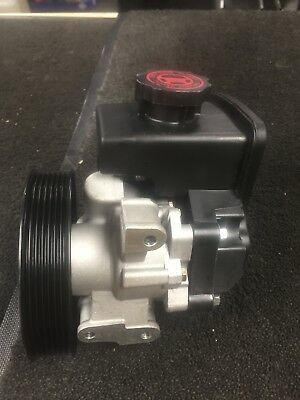 POWER STEERING PUMP FOR  MERCEDES-BENZ CLK C-Class SLK CLK COUPE CONVERTIBLE
