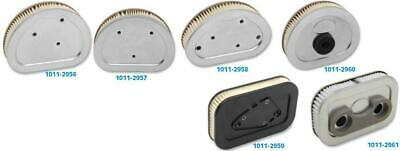 Drag Specialties 1011-2956 Replacement Air Filter Element for Harley