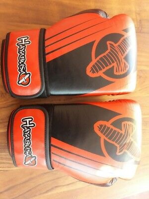 Hayabusa 16oz Boxing Gloves