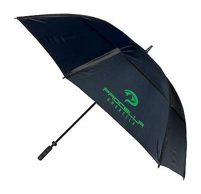Procella Golf Umbrella Windproof Large 68 inch Double Vented Oversized Canopy