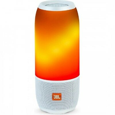 JBL Pulse 3  Enceinte Portable Bluetooth/ JBL Pulse 3 Portable Bluetooth Speaker