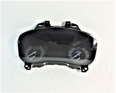 2016 Ford Explorer Instrument Cluster Police Package Certified