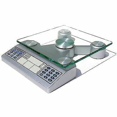 Eatsmart Digital Nutrition Scale-Professional Food and Nutrient Calculator