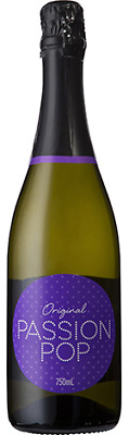 Miranda GG Passion Pop Original 750mL ea - Sparkling Wine - Origin Australia