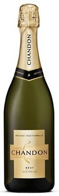 Chandon NV Sparkling Brut 750mL ea - Sparkling Wine - Origin Australia