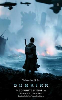 Dunkirk by Christopher Nolan (author)
