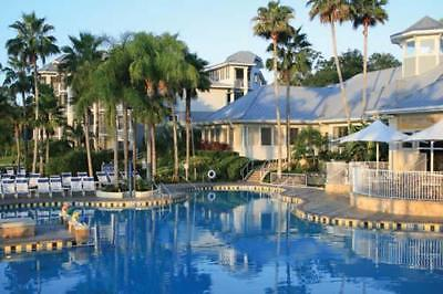 Marriott's Cypress Harbour 2 Bedroom Annual Timeshare For Sale!