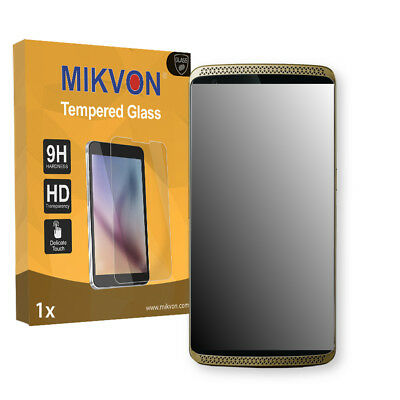 1X MIKVON FLEXIBLE Tempered Glass 9H for ZTE Axon Screen Protector  accessories