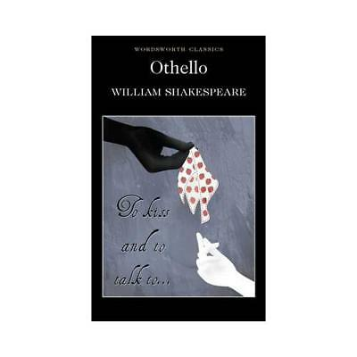 Othello by William Shakespeare, Cedric Watts (introduction), Cedric Watts (ed...