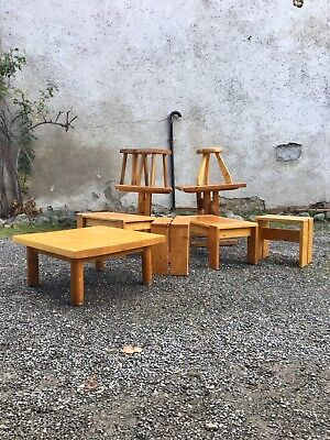 Lot Charlotte Perriand Arc 1600