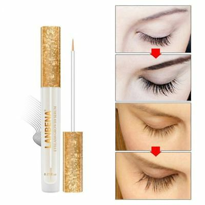 LANBENA Empty Plastic Mascara Tube Vial/bottle/container With Black Cap For T0P5