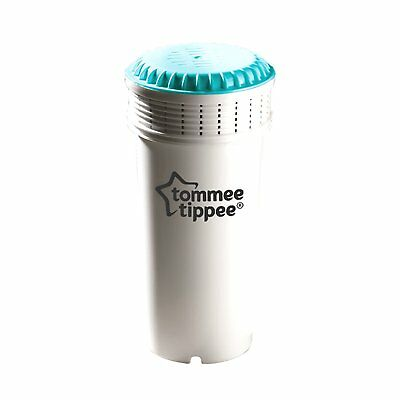 Tommee Tippee Closer To Nature Baby Perfect Prep Machine Replacement Filter New