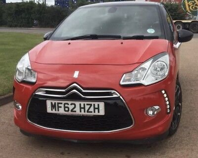 CITROEN  DS3 1.6e-HDi ( 90bhp ) Airdream DStyle Plus FREE ROAD TAX