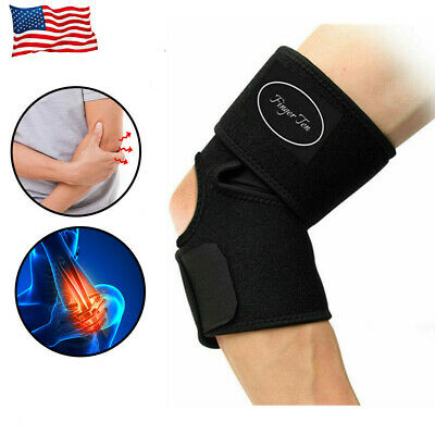 Tennis Elbow Brace Compression Support Sleeve Arthritis Tendon Relief Joint Pain