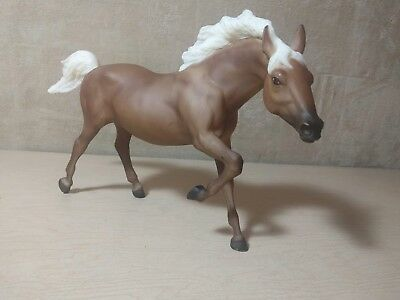 Breyers Reeves~Molding Co.~Horse~9""