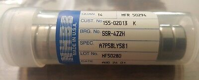 """Lot of 14 NHBB Bearing 