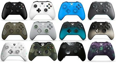 Xbox One Wireless Controller - Various Colors Available - Free Priority Shipping