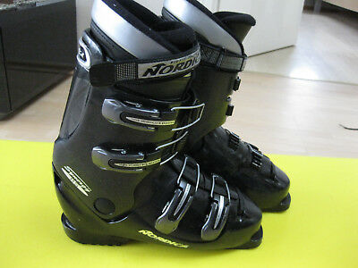Skischuhe NORDICA Synergy RS    Gr.43    27,5