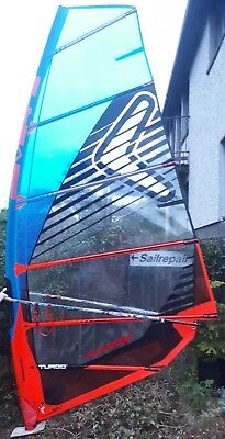 Severne Turbo Windsurf Sail