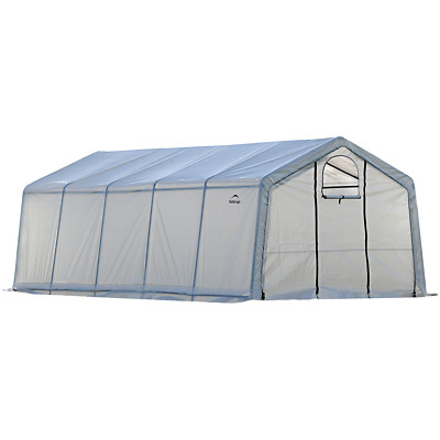ShelterLogic GrowIT® Greenhouse-in-a-Box Pro