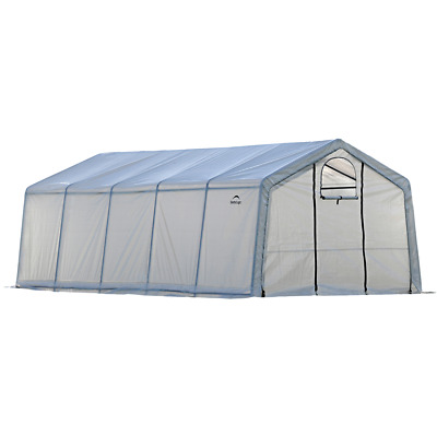 ShelterLogic GrowIT® Heavy Duty Greenhouse 12 x 20 x 8 ft.