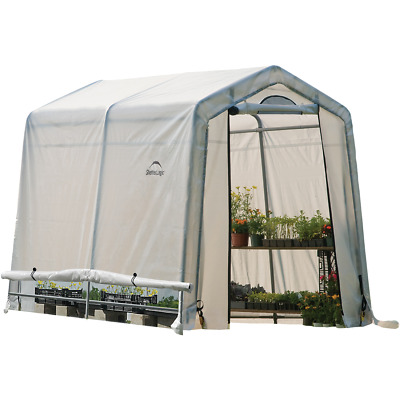ShelterLogic GrowIT® Greenhouse-in-a-Box 6 x 8 x 6 ft. 6 in.