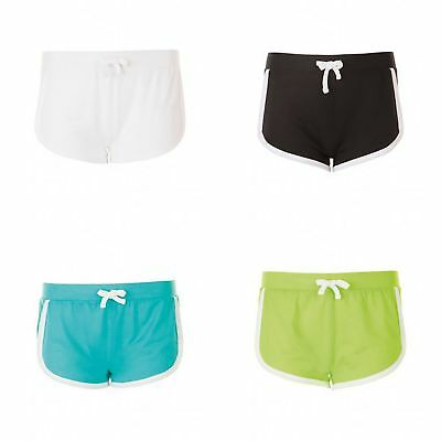 SOLS Womens/Ladies Janeiro Beach Shorts (PC2827)
