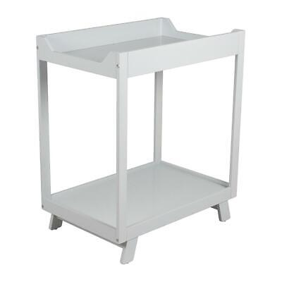 Casa Two Tier Change Table - Grey