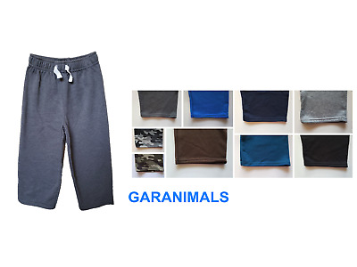 *nwt- Garanimals - Toddler Boy's French Terry Sweatpants - Size: 12M - 5T