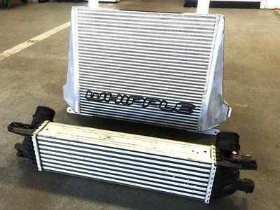 Ford Mustang 2015-2017 2.3L Whipple Ecoboost Stage 1 Intercooler Kit
