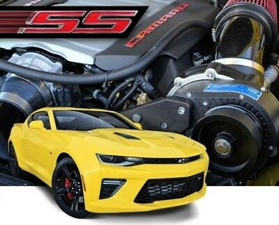Chevy Camaro Ss LT1 Procharger P 1SC 1 Supercharger Ho con Intercooler Kit
