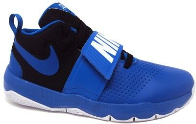 Nike Team Hustle D 8 (Gs) Cm 23