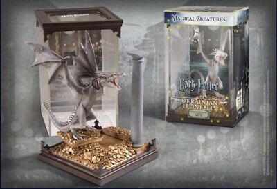 Ukrainian Ironbelly - Harry Potter Magical Creatures by Noble Collection