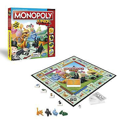 Christmas Board Games 2019.Monopoly Roald Dahl Board Game Kids Toys Christmas Birthday