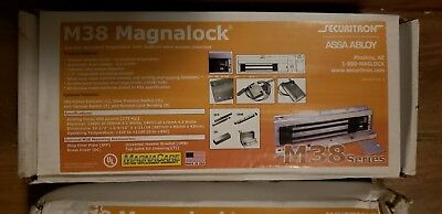 m38 securitron maglock 2pc 1 price